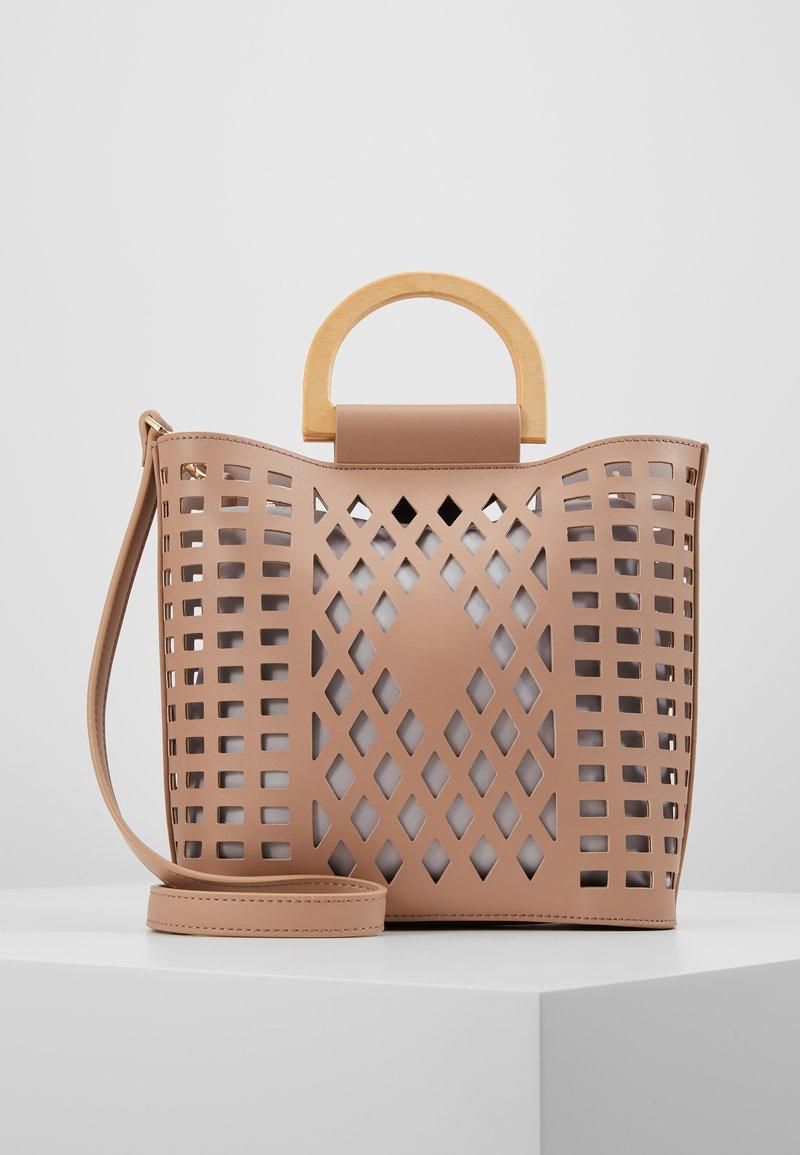 Inyati - DEMI - Handbag - sand