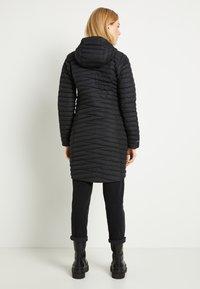 Berghaus - NULA MICRO  - Winter coat - black - 2