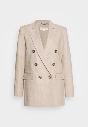 Short coat - hemp