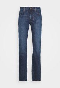 Lee - DAREN ZIP FLY - Jeans straight leg - mid foam - 3