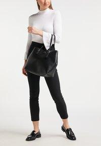 usha - Tote bag - black - 0