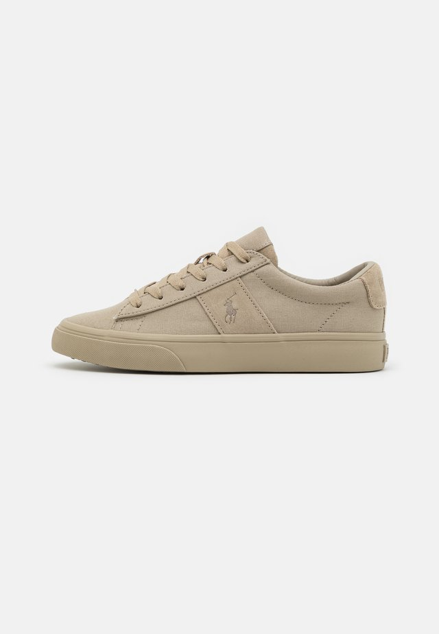 SAYER TOP LACE UNISEX - Sneakersy niskie - hampton khaki