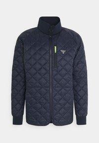 Barbour Beacon - BEACON - Light jacket - navy - 0