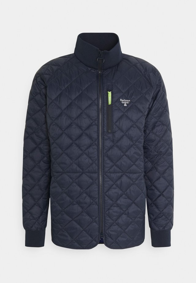 BEACON - Light jacket - navy