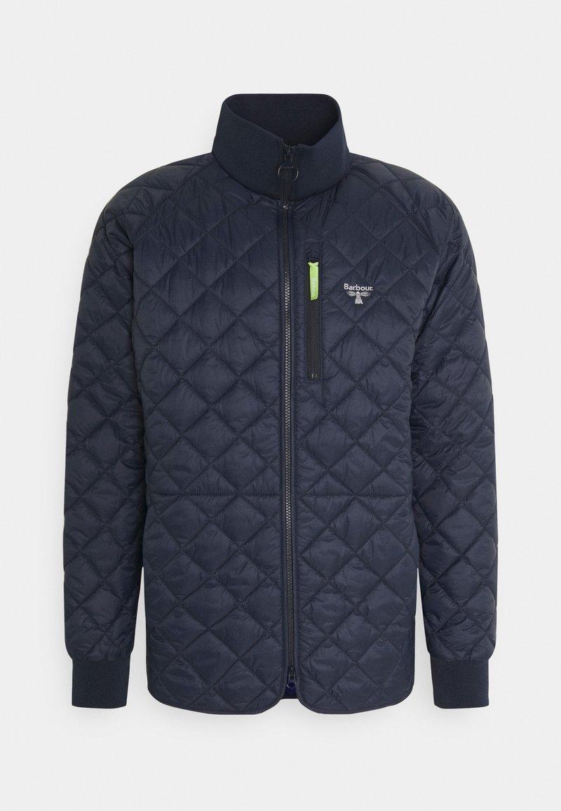 Barbour Beacon - BEACON - Light jacket - navy