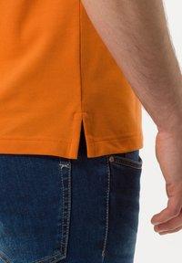 BRAX - STYLE PETE - Polo shirt - dark red - 4