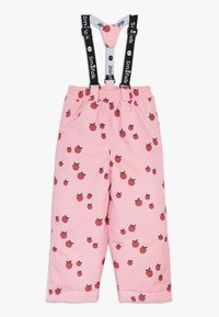 Småfolk - APPLE - Snow pants - sea pink - 0