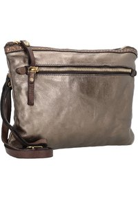 Campomaggi - Across body bag - piombo-t/grigio - 2