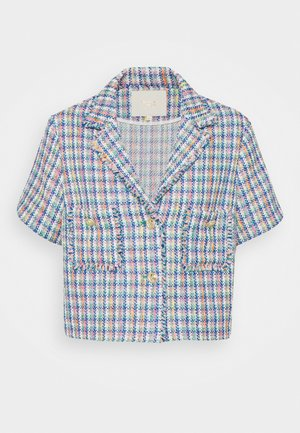 VIZAM - Button-down blouse - multicouleur