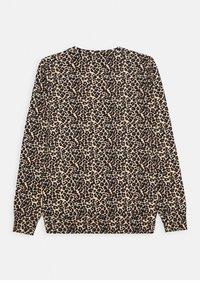Vingino - NADIEN - Sweatshirt - multicolor brown - 1