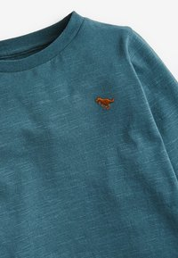 Next - 4 PACK - Long sleeved top - blue - 6