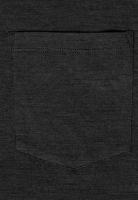 super.natural - CITY  - Basic T-shirt - black - 3