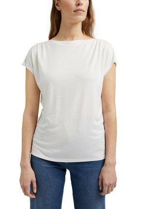 FASHION - Basic T-shirt - off white