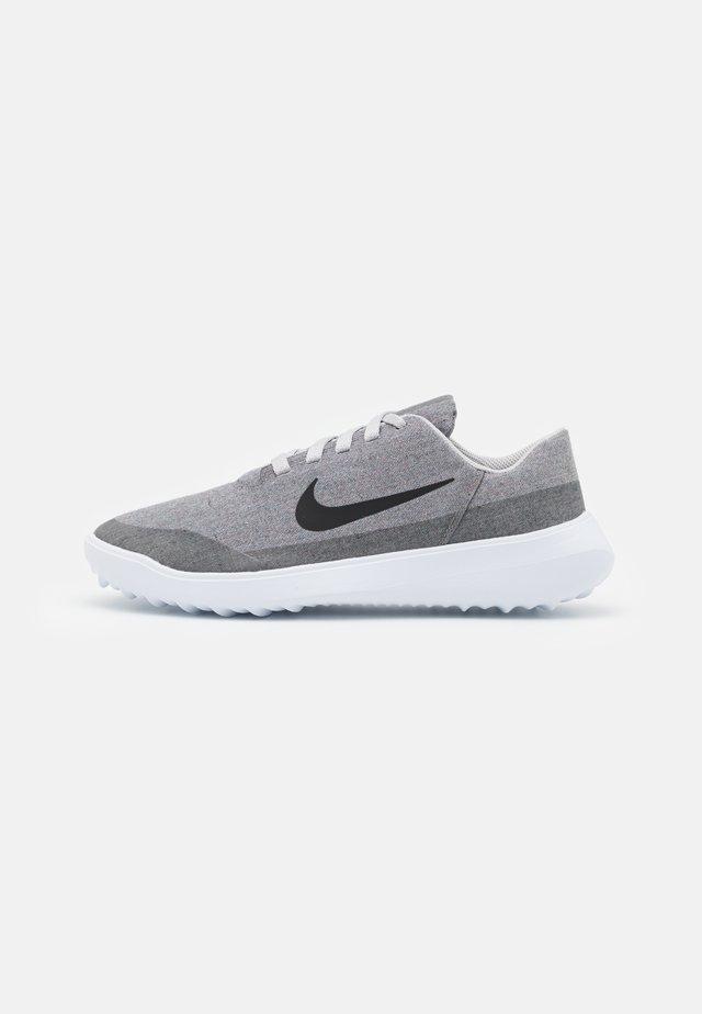 VICTORY G LITE - Chaussures de golf - neutral grey/black/white
