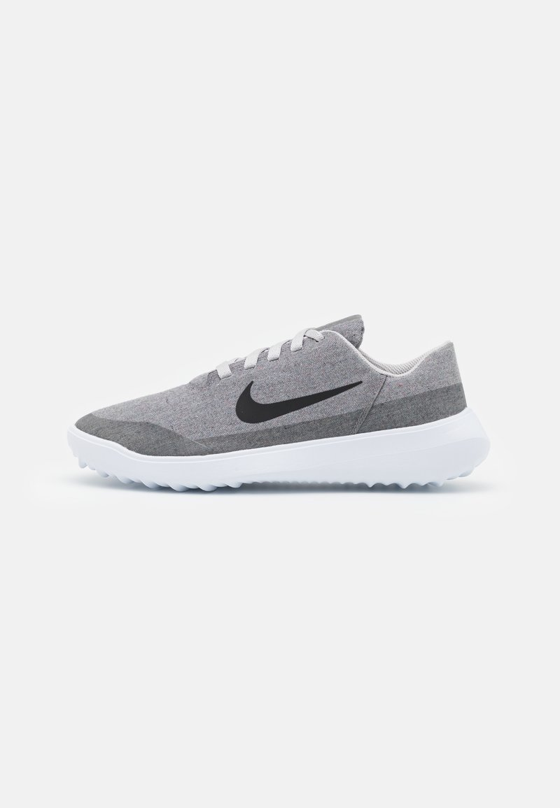 Nike Golf - VICTORY G LITE - Golfové boty - neutral grey/black/white
