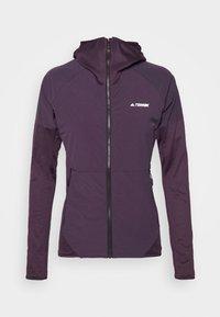 adidas Performance - SKYCLIMB - Træningsjakker - purple - 4