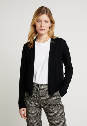 BASIC - Cardigan - black