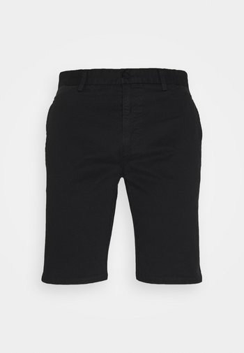 DAVID - Shorts - black