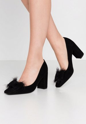 KERI - Classic heels - schwarz