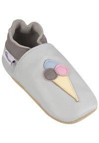 KINDSGUT - First shoes - eis - 1