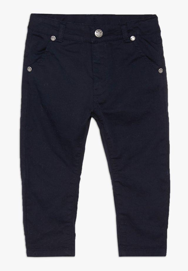 BABY - Pantalones - navy blazer