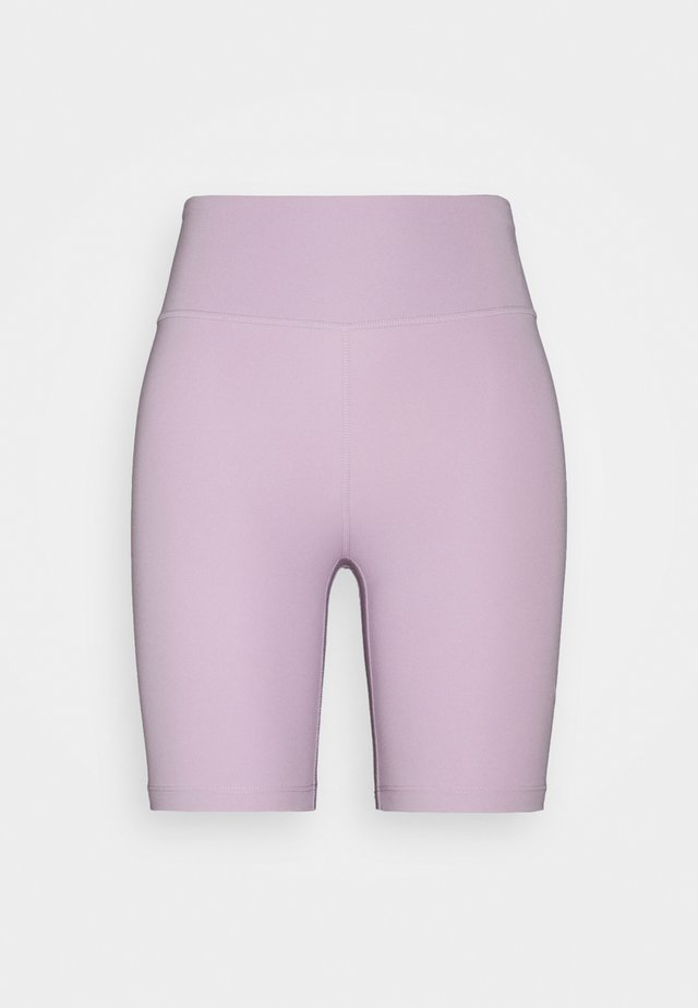 RUN SHORT - Legginsy - iced lilac