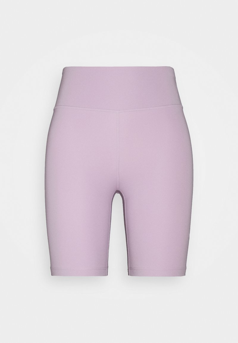 Nike Performance - RUN SHORT - Punčochy - iced lilac