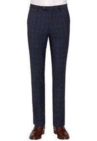 CG – Club of Gents - Suit trousers - dunkelblau - 0