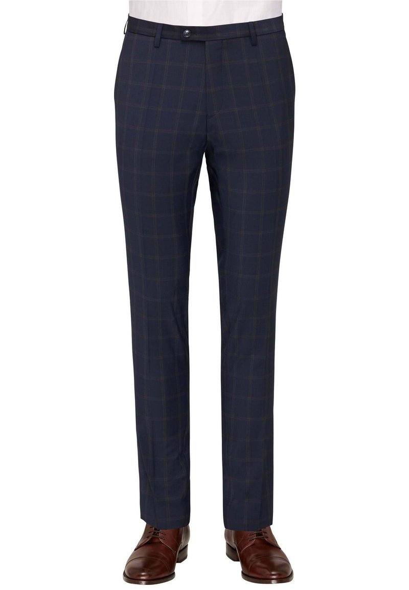 CG – Club of Gents - Suit trousers - dunkelblau