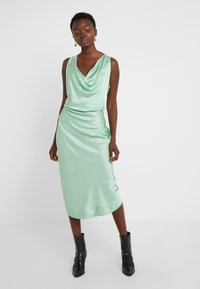 Vivienne Westwood Anglomania - VIRGINIA DRESS - Cocktail dress / Party dress - mint - 0