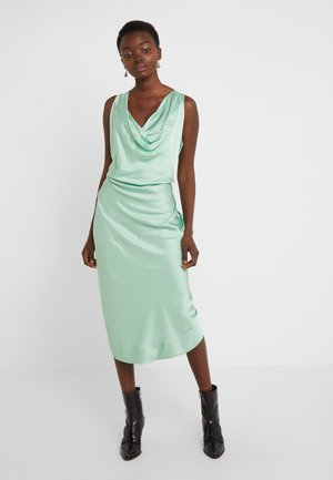 VIRGINIA DRESS - Sukienka koktajlowa - mint