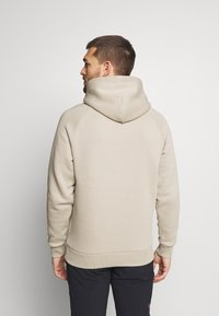 Peak Performance - ORIGINAL HOOD - Sweatshirt - celsian beige - 2