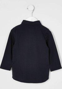 River Island - Shirt - navy - 1