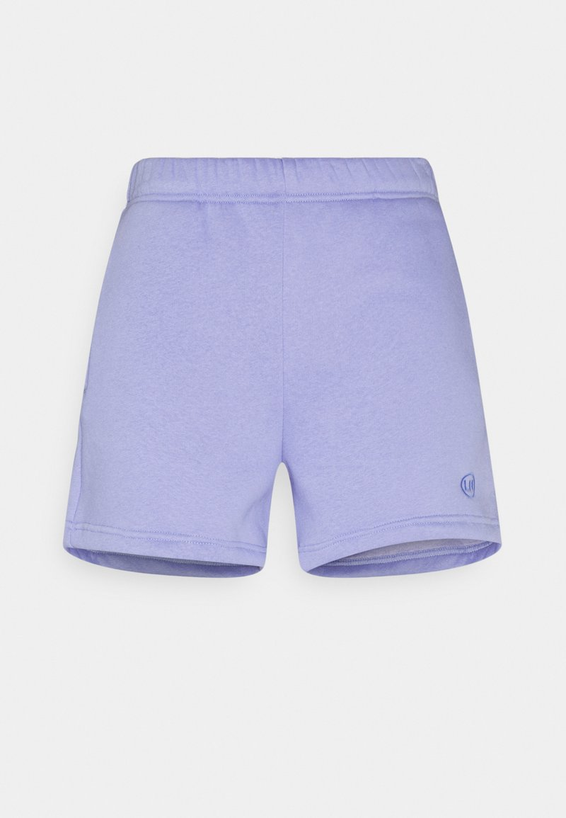 Local Heroes - Shorts - violet