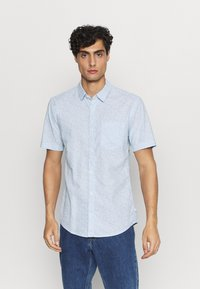 Q/S designed by - Shirt - dream blue - 0