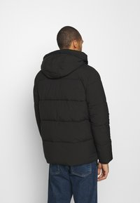 Calvin Klein Jeans - ECO JACKET - Winter jacket - black - 2