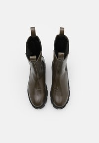 RAID - ELLERY - Platåstøvler - khaki - 5