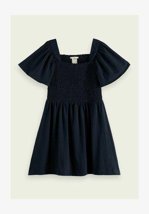 Jersey dress - night