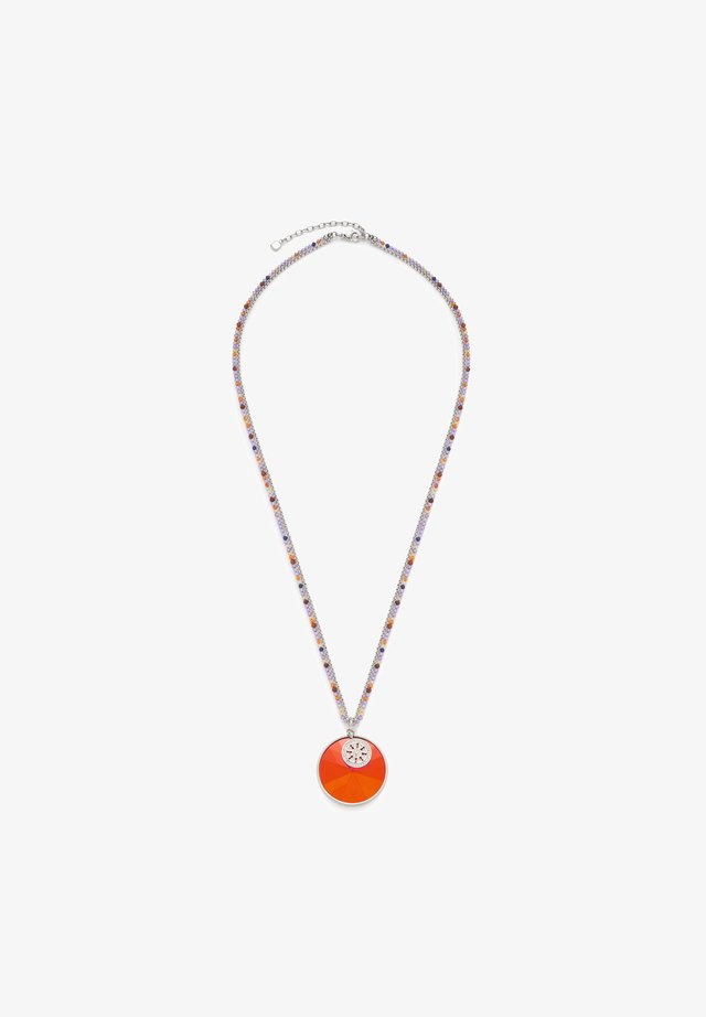 Necklace - lila