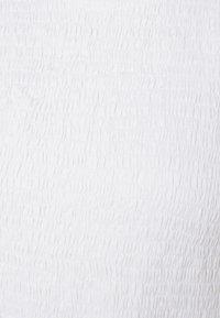 Faithfull the brand - LORICA DRESS - Day dress - plain white - 7