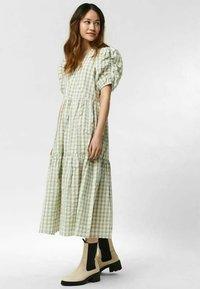 Vero Moda - Day dress - snow white - 1