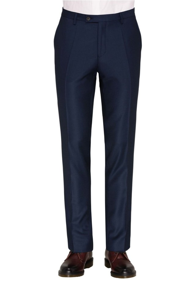 Pantalon - blue