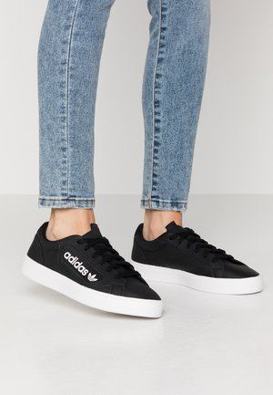SLEEK - Sneakers - core black/crystal white/footwear white