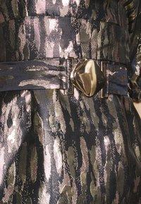 Fashion Union - ROYAL - Cocktail dress / Party dress - gold - 6