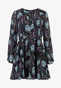 Stevie May - SISTER RAY MINI DRESS - Vestido informal - dark base - 5