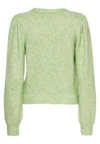 ONLY - Cardigan - pastel green - 5