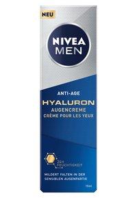 Nivea Men - ANTI-AGE HYALURON EYE CREAM - Oogverzorging - - - 1