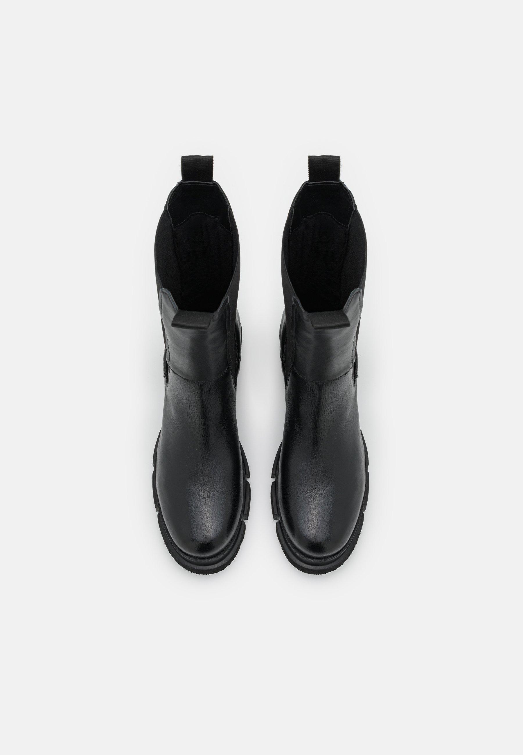 Women FABELLA - Platform boots