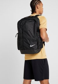 Nike Performance - VAPOR POWER 2.0 - Rucksack - black/white - 1
