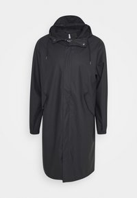 Rains - FISHTAIL UNISEX  - Parka - black - 6